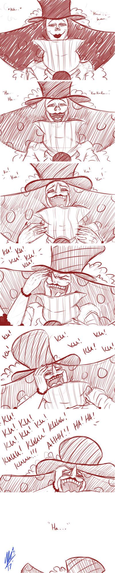.:Comic:. I'm Broke by Youalahuan