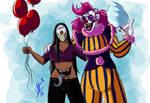 .:AT:. Clown Pals