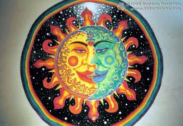 Sun+Moon