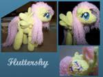 Fluttershy doll