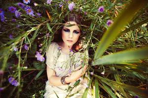 Magic garden by dtr777