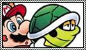 It's Mario by draco-dragon84