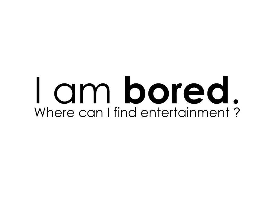 I Am So Bored | www.imgkid.com - The Image Kid Has It!