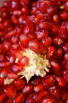 Pomegranate Rind