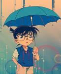 Detective Conan Fantasy