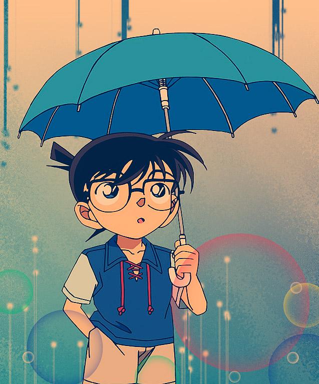 Detective Conan Fantasy by ShidoLionheart
