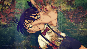 Detective Conan Wallpaper from Don't Wanna Lie by ShidoLionheart