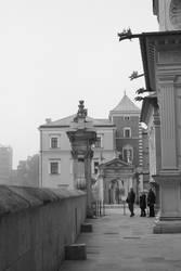 krakow by WhoAreYou1978