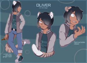 Oliver ref