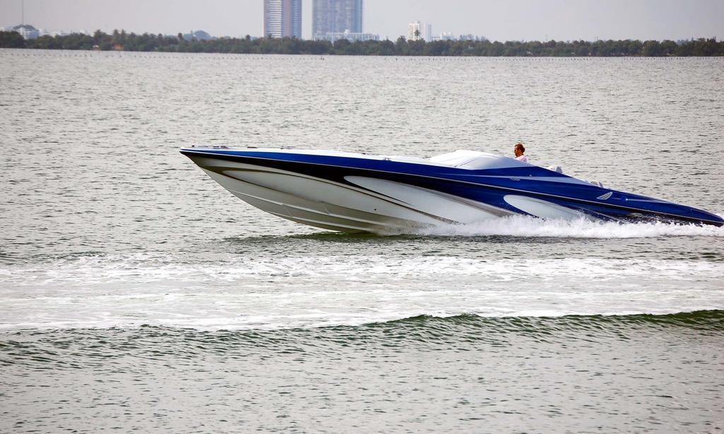 Gator boat plans duck hunter | Distance