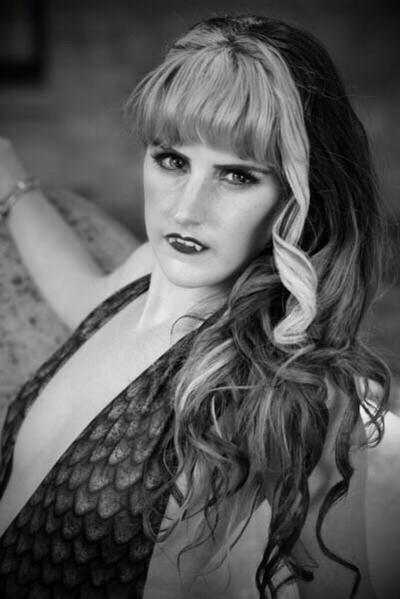 Lamia Emilia  by becatron