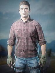 Tristan Sternberg (Far Cry 5 Version) by TristanS17