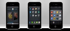 iPhone 4 by BG2009