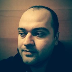 krstov's Profile Picture