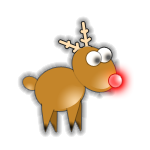 Rudolph by comino69