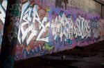 Graffiti Graveyard 3