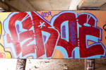 Graffiti Graveyard 14