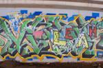 Graffiti- Ruined 2