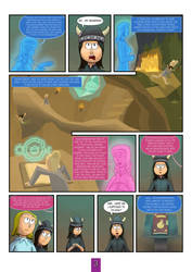 PyE: ATOSOTF - Chapter 3: The Natural Spark, pg 3