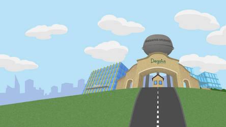 Welcome to Diegatus Studios