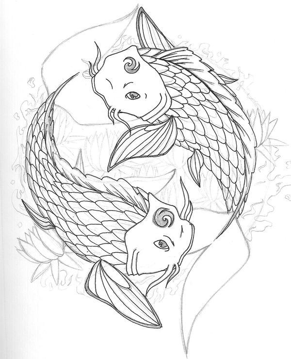 Koi Fish Flash Art Flash Art Fish Koi Fish Flash