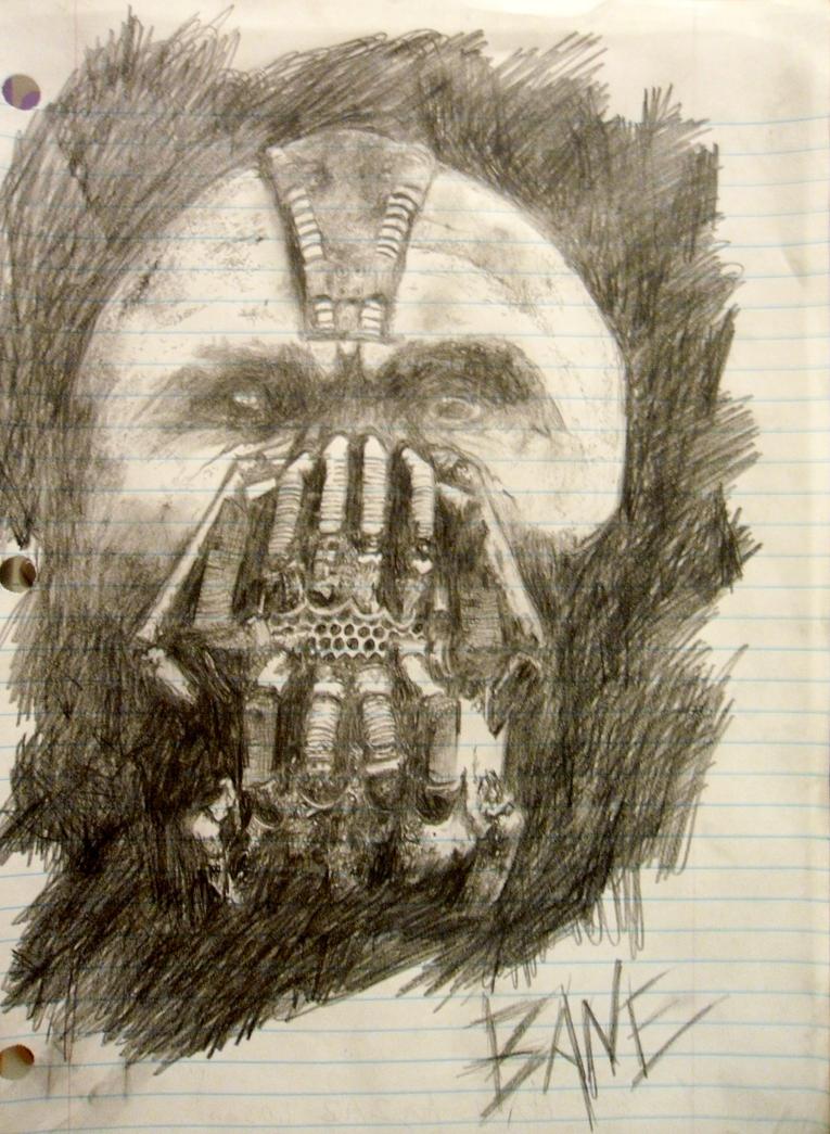 Bane by SHTiG
