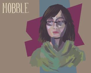 dis me by mobul