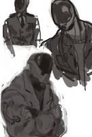 doodles by mobul