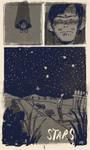 STARS comic (link below!)