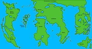 Golarion-World-Map
