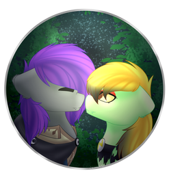 Enchanted And Oya~