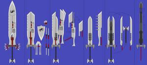 Multi-Blade D