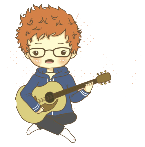 ed Sheeran Cartoon Drawings ed Sheeran Cartoon Drawing