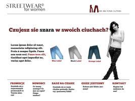streetwear by makaroniczos