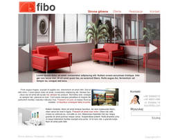Fibo design by makaroniczos