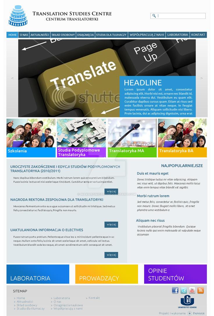 translatoryka by makaroniczos