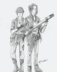 Borrower Brothers