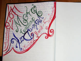 Guestbook entry by simoneines