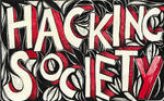 Moleskine XXIX - Hacking Society by simoneines