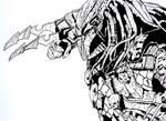 Predator-Predator Series by The-Silver-Spartan