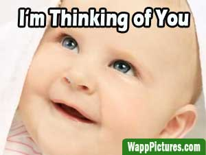 cute-baby-thinking-of-you-fb-comments - Copy by raj5151