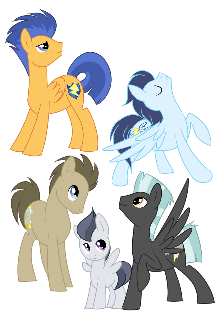 katie0513 Commission: Part 2/2 by ssnugglepunk