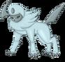 CP: Pixel AJ by SilverLucario12