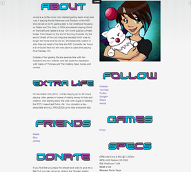 My Twitch.TV by LaughterZombie