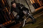 Nyx Ulric - Final Fantasy Kingsglaive #1