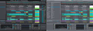 Ableton Live 10 Themes by Ampersound by LLDLich