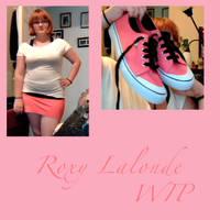 C.WIP: Roxy Lalonde