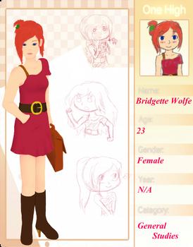Bridgette Wolfe, Teacher