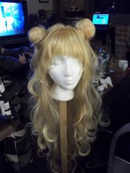 Mistuki Koyama -Full Moon- wig