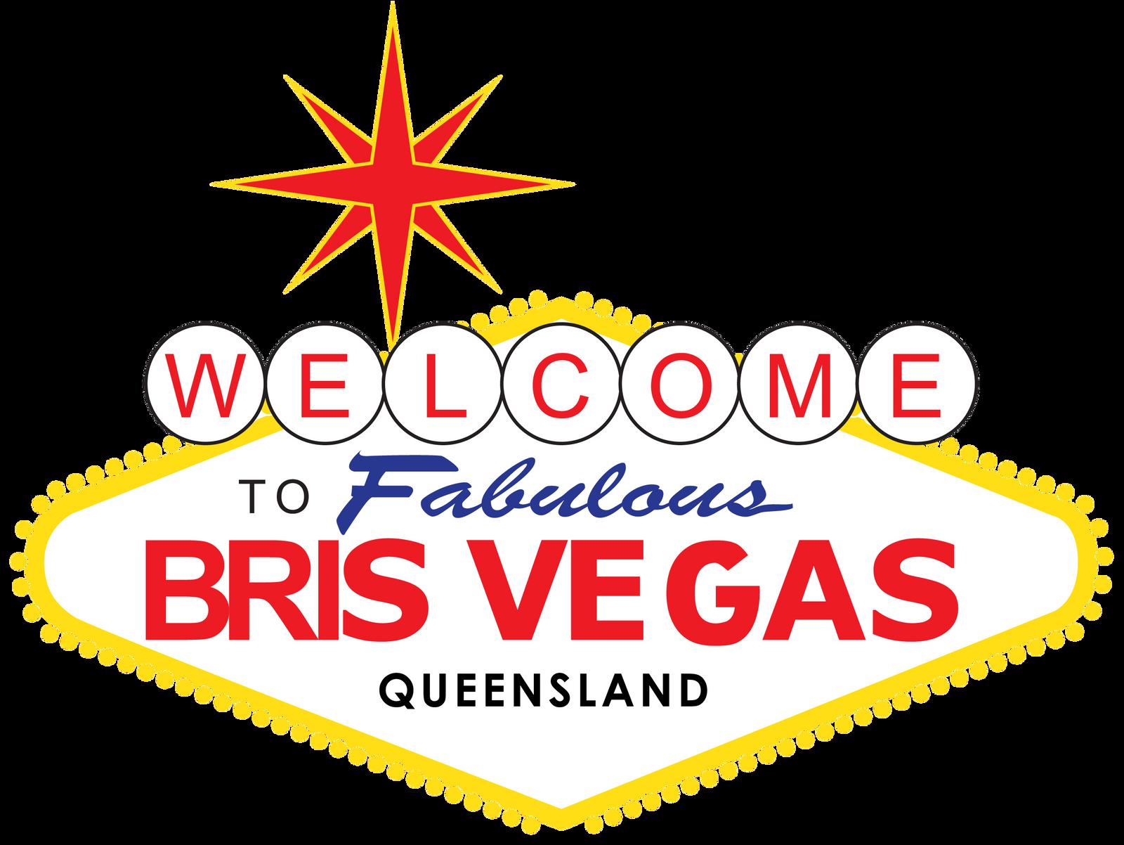 Bris Vegas Sign By Topher147 On Deviantart